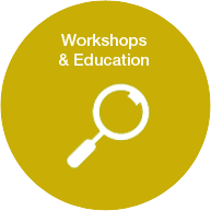 Workshops & Education